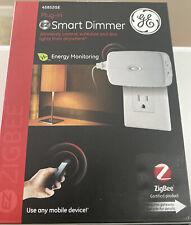 GE ZigBee Plug-In Energy Monitoring Smart Switch (ZB3101)