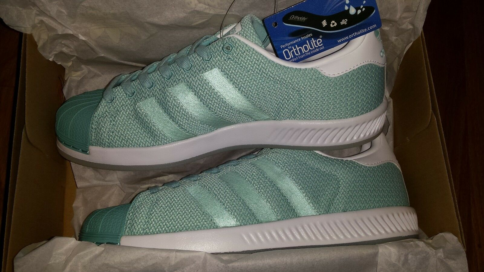 adidas Superstar Bounce Shoes Women's Comfortable