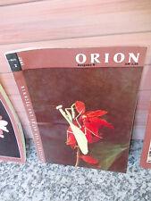 Orion, Zeitschrift für Natur und Technik, Heft 2 1957, Ausgabe B