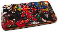 Insane Clown Posse multi Collage Metal Frame Vinyl Clutch Wallet Icp