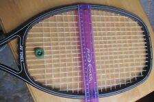 Tennis racket Yonex graphite composite R7 used