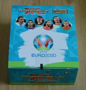 Panini-Adrenalyn-XL-Uefa-Euro-EM-2020-1x-Display-10x-Fatpack-Limited-Edition