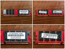 Ram 512 Mb - DDR - 400 Mhz - S3+ - PC 3200 - Desktop