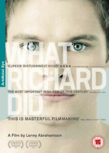Cosa-Richard-DID-DVD-Nuovo-DVD-ART644DVD