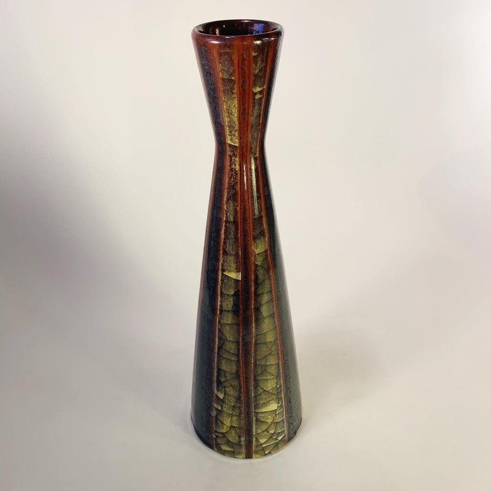 Keramik, Vase , Michael Andersen keramik