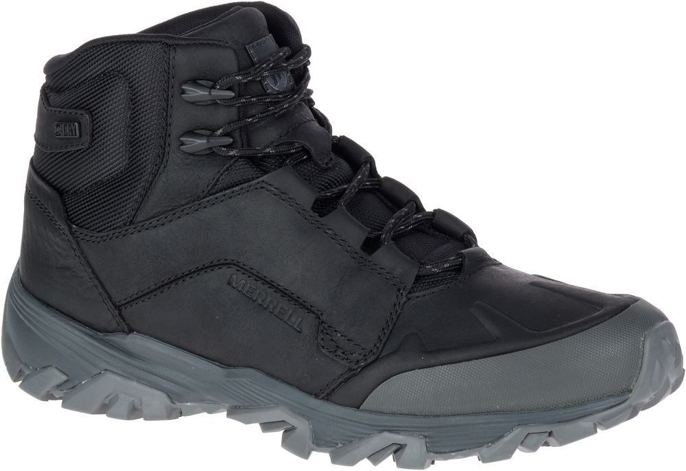 MERRELL Coldpack Ice+ Mid Waterproof J91841 Insulated Warm schuhe Stiefel Mens New
