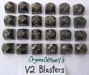 Orgoneblasters