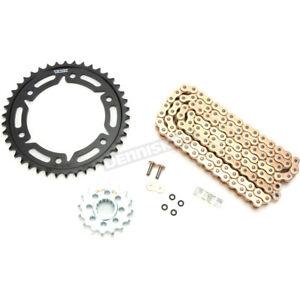 Honda CBR1000RR 06-18 Vortex 530 Chain and Sprocket Kit 16-42 Tooth CKG2152