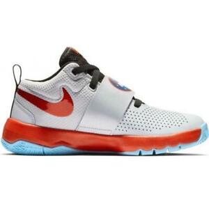 Junior Nike Team Hustle D 8 SD (GS