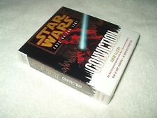 CD Audiobook Star Wars Fate Of The Jedi Conviction