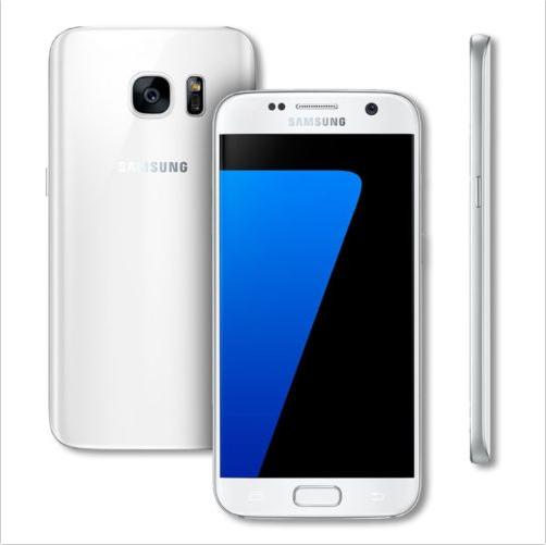 Samsung Galaxy S7 Sm G930f 32gb Smartphone White For Sale Online Ebay