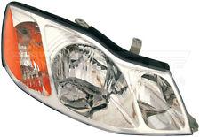 Fits Toyota Avalon 00-04 Passengers Combination Headlamp Headlight Lens Assembly