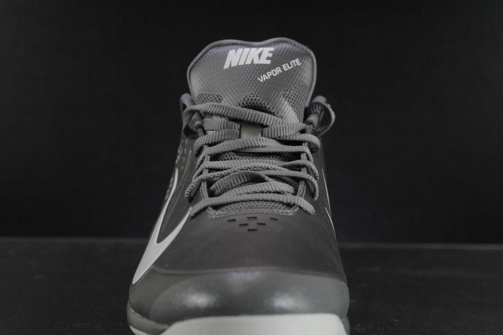 Nike 538553 015 015 015 zoom zur baseball metal-gray/Weiß abn - men 's Größe 13 374d06