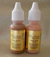 Airbrush Makeup Foundation 2 (1/2 Oz ) Medium Shade Refills