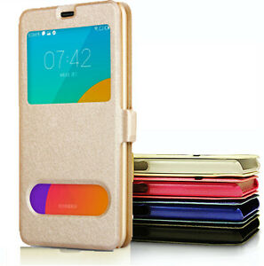 Window-Flip-PU-Leather-Phone-Case-Cover-for-Samsung-Galaxy-Note