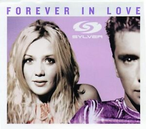 Sylver-Forever-in-love-2001-Maxi-CD