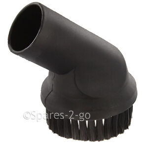 Round-Dusting-Brush-Tool-for-Nilfisk-Vacuum-Cleaner-35mm-Hoover-Part-Spare