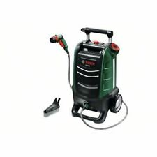Bosch 18V Akku Hochdruckreiniger Fontus   ohne Akku ohne Ladegerät