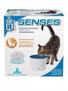 Hagen Catit Design Fresh Clear Pet Drinking Fountain 3lt Smal Dog