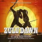 Elmer Bernstein - Zulu Dawn (Original Soundtrack) [New CD]
