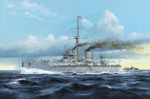 Neu Trumpeter 05328-1:350 HMS Dreadnought 1907