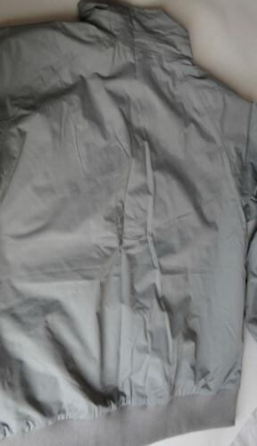 grigio Harrington Bnwt L impermeabile Timberland impermeabile Giubbotto Taglia 7EqwaIxx