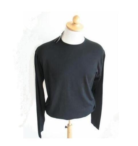 JOHN SMEDLEY Merino Wool Pullover, Gr. XL, NEU