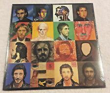 Face Dances [LP] by The Who (Vinyl, Mar-2015, Geffen)