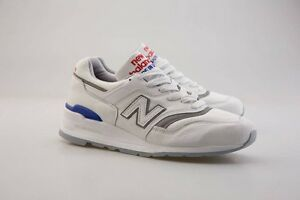 new balance 997 made in usa blue
