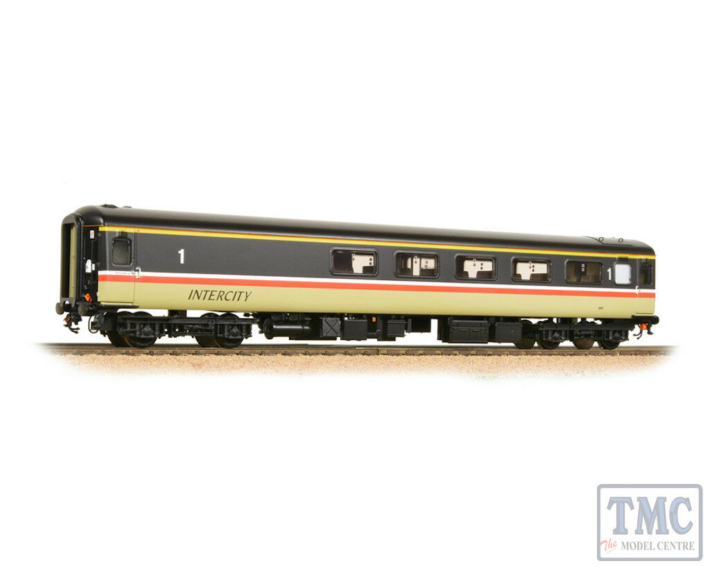 39-686DC Bachmann OO Gauge BR MK2F RFB Restaurant First Buffet InterCity DCC