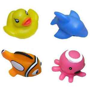 Image Is Loading Floating Blinkers Bath Toy Flashing Light Up Water