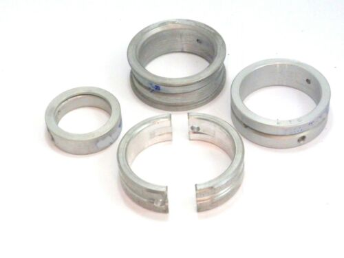 MAIN BEARING SET  FITS VOLKSWAGEN TYPE1 TYPE2 TYPE3 THING GHIA MANY SIZES AVAIL