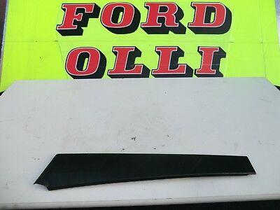 ORIGINAL Ford Zierleiste Fahrzeugtür B-Säule FIESTA V vorne rechts 1473673
