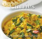 Curries: Quick and Easy Recipes by Gina Steer (Paperback, 2014)
