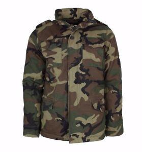 Alpha-Industries-Herrenjacke-Vintage-M-65-CW-wdl-camo-Camouflage-Gr-M