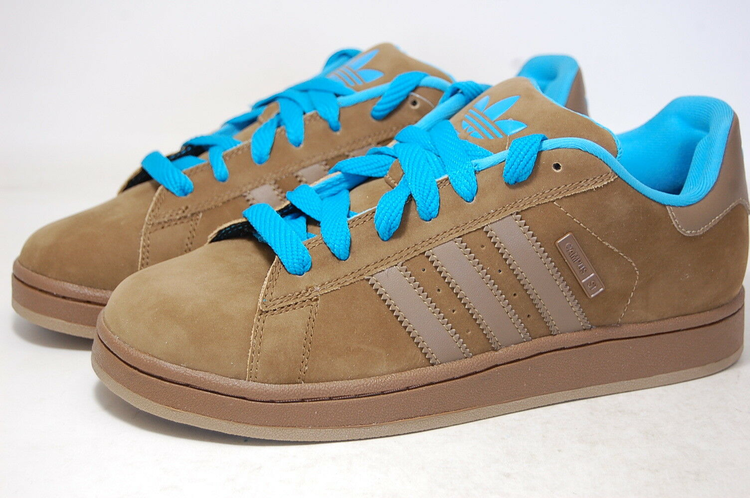 Adidas ST 163178 Leather Men shoes Campus nttzcv4371 new