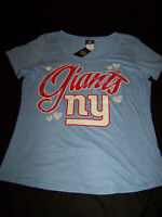 Team Apparel Women's York Giants Shirt