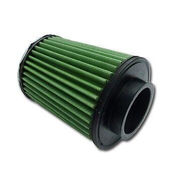 Green filtros de aire deportivos-qb043 para bombardier y Can-Am Outlander filtro de aire