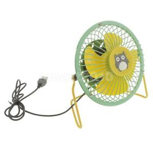 4-inch-Electric-Mini-Desk-Fan-USB-Powered-Metal-Table-for-Laptop-Notebook-4