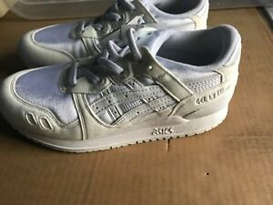Trianers Neuf Lyte Us 3 5 Enfants Triple Eu 11k 28 Blanc Uk Gel Asics 10k 5Iwq6q4