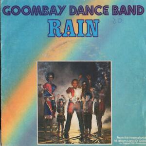 GOOMBAY-DANCE-BAND-RAIN-KING-OF-PERU-CBS-1980