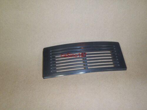 Roomba 500 600 Aerovac Series Dust Bin Grill Vent 595 620 650 655 550 560 Black