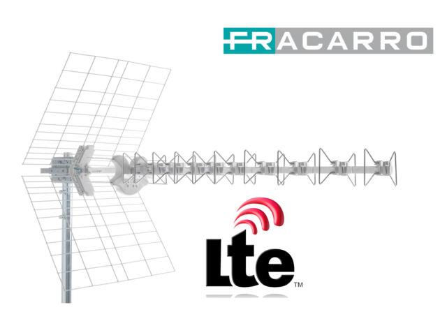 FRACARRO ANTENNA  BLU 10 HD LTE UHF BLU10HDLTE 217909
