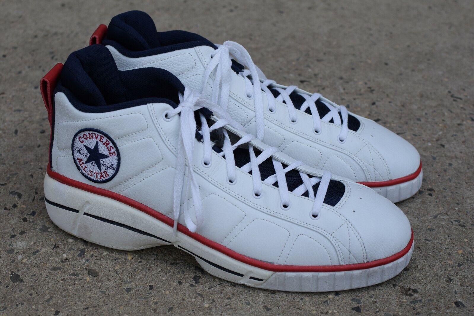 zapatillas converse hombre baloncesto