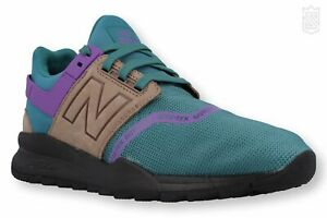 Details about New Balance MS 247 GTZ - Gore Tex- Running Shoes - Men's