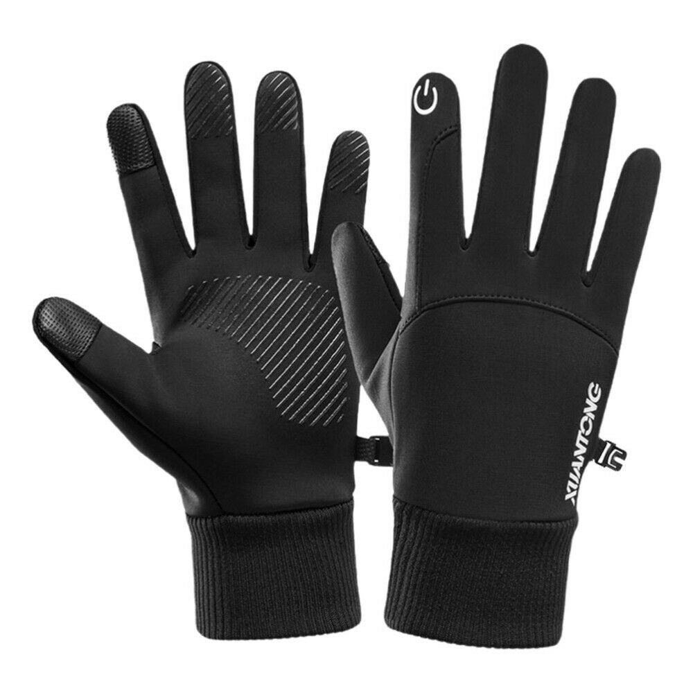 1 Pair Riding Practical Wear-resistant Hand Protectors for Riding