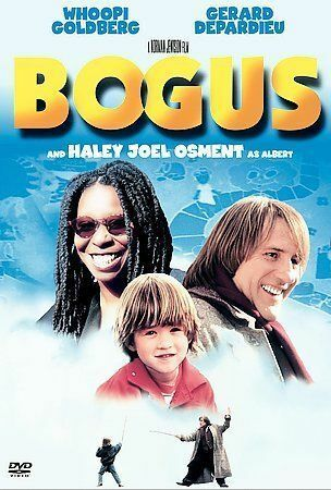 Bogus - DVD - GOOD - $4.39