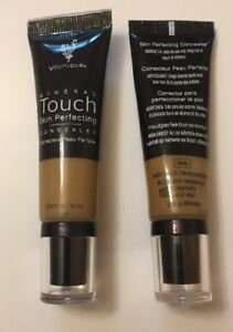 2-Younique-Mineral-Touch-Skin-Perfecting-Concealer-Chenille-0-34-fl-oz