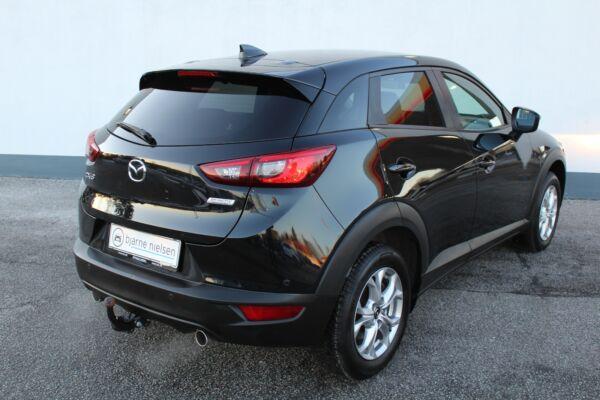 Mazda CX-3 2,0 Sky-G 120 Vision - billede 1