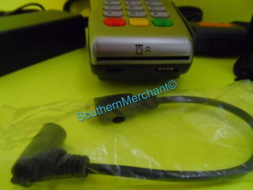 Verifone Vx670 sans Fil Gprs Gsm Crédit Carte Terminal Smart Carte